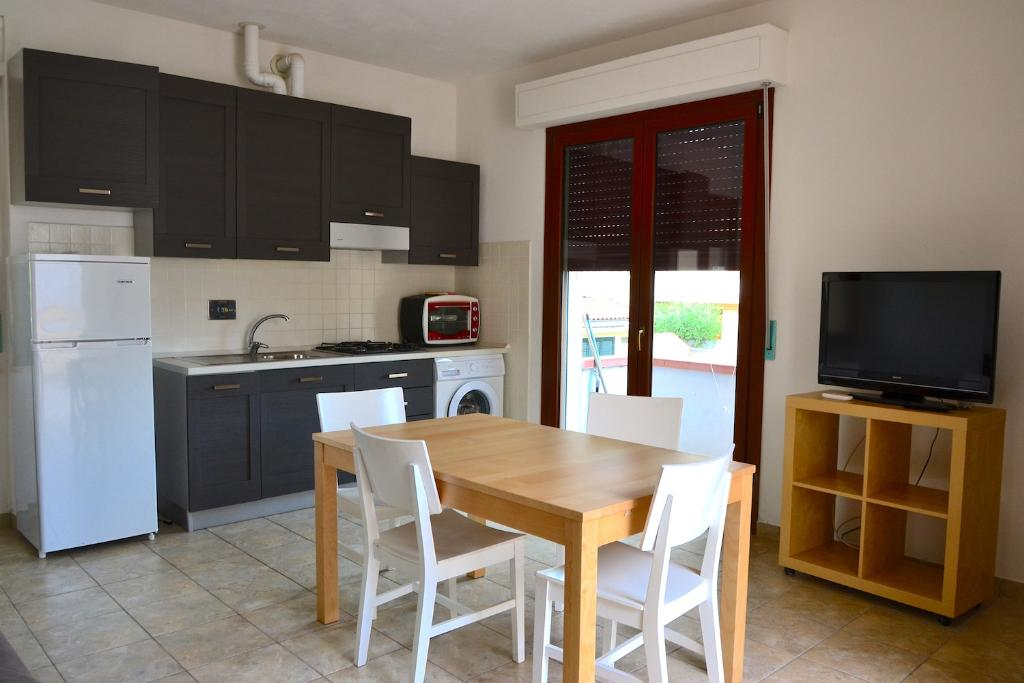 Apartment with two bedroom, in the center of Marina di Bibbona